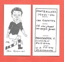 Manchester United Ian Greaves 356