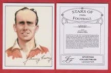 Manchester United Johnny Carey 13 (S)