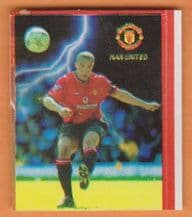 Manchester United Mikael Silvestre