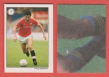 Manchester United Paul McGrath 74
