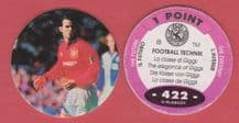 Manchester United Ryan Giggs Wales 422