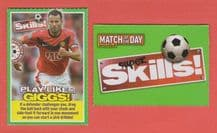 Manchester United Ryan Giggs Wales SS