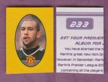 Manchester United Tim Howard 233A