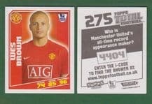 Manchester United Wes Brown England 275