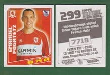 Middlesbrough Emanuel Pogatez Austria 299