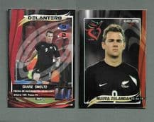 New Zealand Shane Smeltz 2