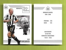 Newcastle United Alan Shearer (SRK)