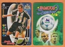 Newcastle United Andy Griffin Orange