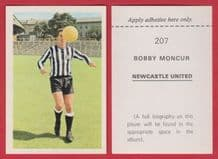 Newcastle United Bobby Moncur Scotland