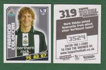 Newcastle United Fabricio Coloccini Argentina 319