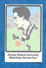 Newcastle United George Robledo (MD4)