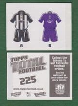 Newcastle United Kits 225