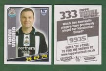 Newcastle United Mark Viduka Australia 333
