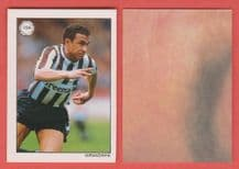Newcastle United Mirandinha Brazil