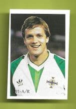 Northern Ireland Colin Clarke 291 AR