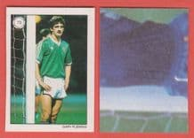 Northern Ireland Gary Fleming Nottingham Forest