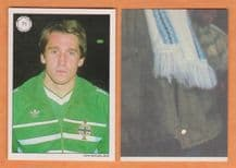 Northern Ireland John McClelland Watford