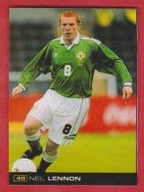 Northern Ireland Neil Lennon Leicester City