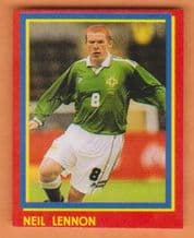 Northern Ireland Neil Lennon Leicester City (R)