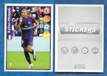 Paris St Germain Kylian Mbappe France K2018