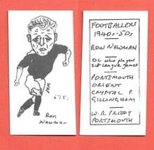 Portsmouth Ron Newman 675