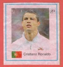 Portugal Cristiano Ronaldo Real Madrid