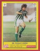 Real Betis Robert Jarni 26