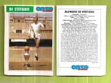 Real Madrid Alfredo Di Stefano (OZ)