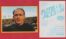 Real Madrid Alfredo Di Stefano Spain 63