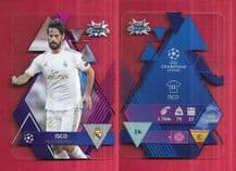 Real Madrid Isco 14 (UCL)
