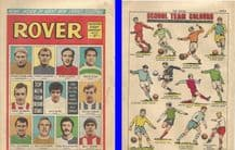 Rover Comic July 25th 1970 (D)