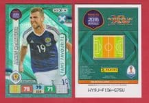 Scotland James McArthur Crystal Palace (FF) 2018