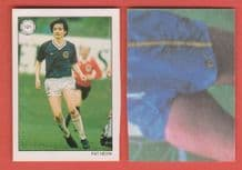Scotland Pat Nevin Everton