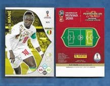 Senegal Sadio Mane Liverpool 2018 305