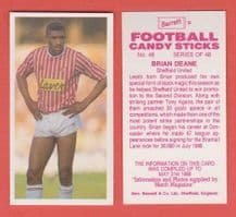 Sheffield United Brian Deane 48