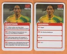 South Africa Steven Pienaar Everton (TTT)