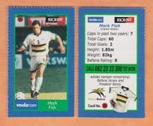 South African Mark Fish Charlton Athletic 20