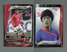 South Korea Lee Chung-Yong 5