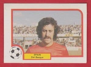 Spain Vicente Del Bosque Real Madrid
