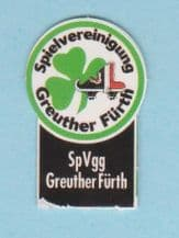SPVGG Furth Tab (B)