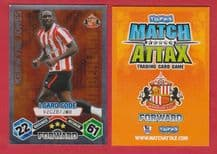 Sunderland Kenwyne Jones Trinidad & Tobago I Card