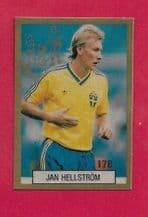 Sweden Jan Hellstrom 178