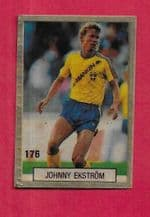 Sweden Johnny Ekstrom 176