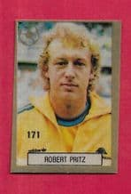Sweden Robert Prytz 171