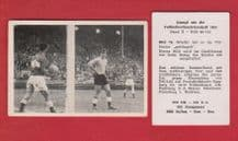 Turkey 1954 World Cup Turguy Basri 75
