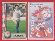 U.S.A Joe Max Moore New England Revolution