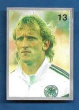 West Germany Andreas Brehme 13