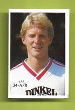 West Germany Andreas Brehme 34 AR