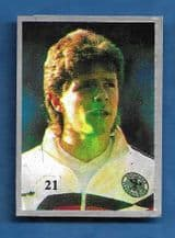 West Germany Andreas Moller 21
