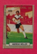 West Germany Andreas Moller 225